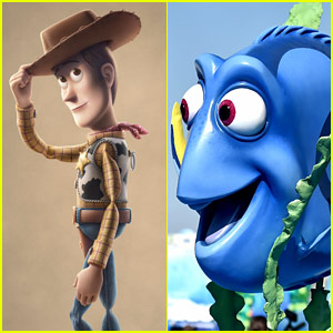 Every Pixar Movie Ranked From Worst to Best, Including 'Toy Story 4'!