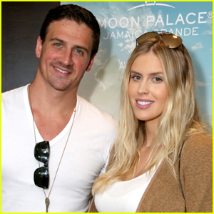 Ryan Lochte & Wife Kayla Rae Welcome Baby Girl!