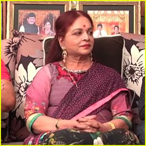 Vijaya Nirmala Dead - Indian Film Actress & Director Dies at 73 (Report)