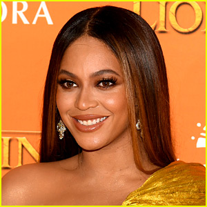 Beyonce Announces 'Spirit' Video to Debut Tonight During 'Lion King' Special!