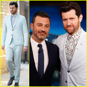 Billy Eichner  Says Beyonce Was 'Nervous' to Meet Meghan Markle at 'Lion King' Premiere