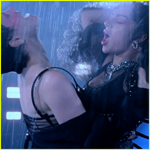 Charli XCX Feat. Christine & The Queens: 'Gone' Stream, Lyrics, Download & Watch the Video!