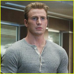 'Avengers: Endgame' Cut Scene Involved Captain America's Beheading