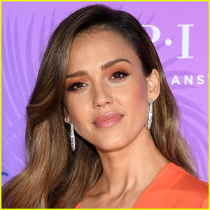 Jessica Alba Regrets Getting These Two Tattoos (Photos)
