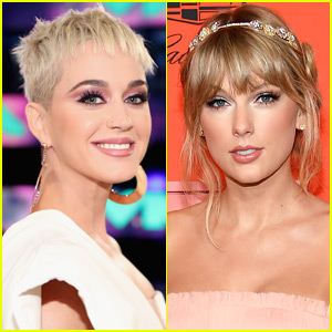Katy Perry Made One Request of Taylor Swift Ahead of Their Reconciliation Talk