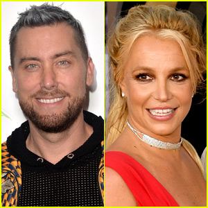Lance Bass Reveals When & How He Came Out to Britney Spears