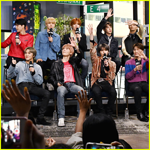 NCT 127 Photos, News and Videos | Just Jared