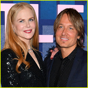 Nicole Kidman Responds to Keith Urban Saying She's a 'Maniac in the Bed'