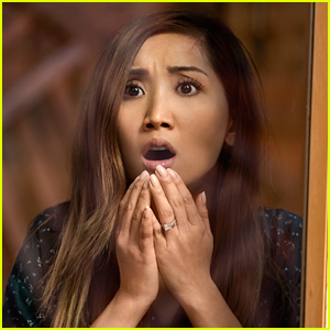 Secret Obsession's Brenda Song Shares Idea for a Sequel
