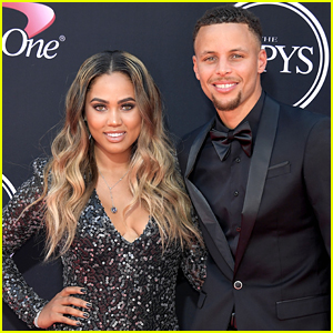 Stephen Curry Defends His Wife Ayesha's Dance Moves After Being Mocked by the Internet