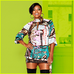 Gabrielle Union's Fall Collection for NY & Co. Is Here!