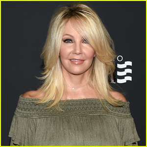 Heather Locklear Reportedly
