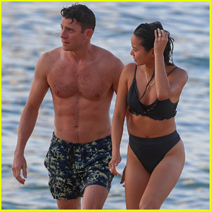 Office Christmas Party Jamie Chung.Bryan Greenberg Photos News And Videos Just Jared