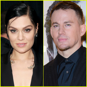 Jessie J Announces Social Media Break, Just Like Boyfriend Channing Tatum