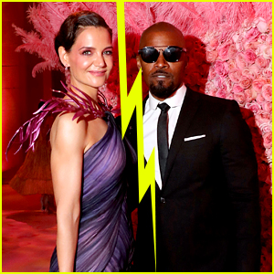 Katie Holmes & Jamie Foxx Split After Six Years of Dating