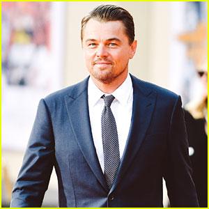 Leonardo DiCaprio Pledges $5 Million to Help Amazon Fires