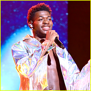 Lil Nas X Opens Up About How He Feared Losing Fans When He Came Out as Gay