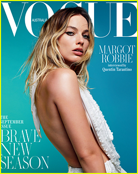 Margot Robbie Reveals She Wrote a Letter to Quentin Tarantino to Be in One of His Films