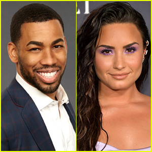 'The Bachelorette's Mike Johnson Gives Update on Potential Demi Lovato Romance