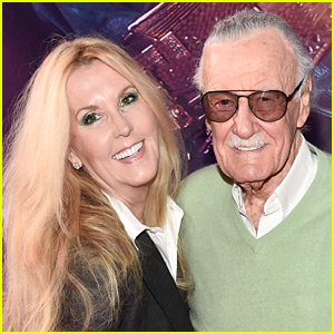 Stan Lee's Daughter Slams Marvel & Disney, Says No One Treated Him Worse Than Those Two Companies