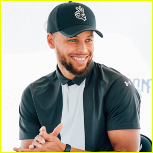 Stephen Curry Launches Golf Program at Howard University!