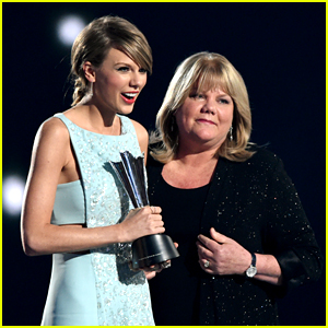 Taylor Swift's Lyrics for 'Soon You'll Get Better' Are About Her Mom