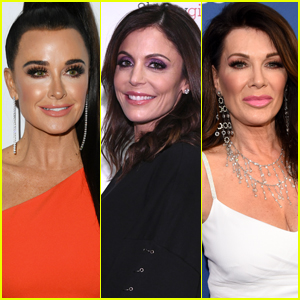 Top 10 Richest 'Real Housewives' of All Time Ranked by Net Worth!