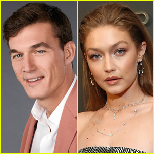 Gigi Hadid & Tyler Cameron Spotted Vacationing Together Following Flirty Dates