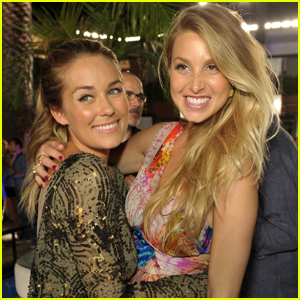 Lauren Conrad Is Apologizing To Her 'The Hills' Co-Star Whitney Port