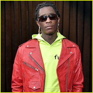 Young Thug Earns First No. 1 Album on Billboard 200 With 'So Much Fun'