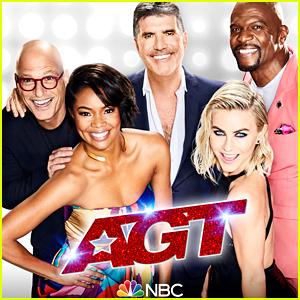 'America's Got Talent' 2019 -