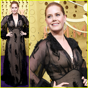 Amy Adams Photos, News and Videos | Just Jared