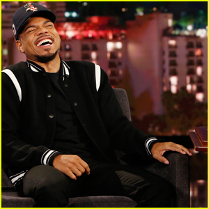 Chance the Rapper Calls Kanye West His 'Spiritual Advisor' & Explains Tour Cancelation!