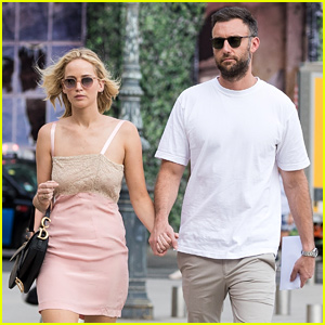 Did Jennifer Lawrence & Cooke Maroney Get Married?