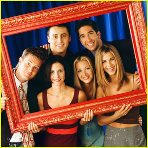 Where are these 'Friends' Guest Stars Now?