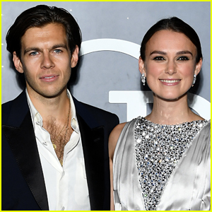 Keira Knightley Photos, News and Videos | Just Jared