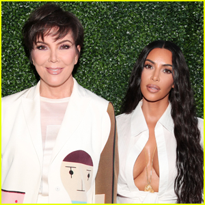 Here's What Really Happened When Kris Jenner Was Tackled by Kim Kardashian's Security Team