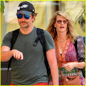 Laura Dern Addresses Bradley Cooper Romance Rumors After Being Photographed Together