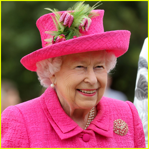Queen Elizabeth Had to Give This Star a Lesson on Table Manners!