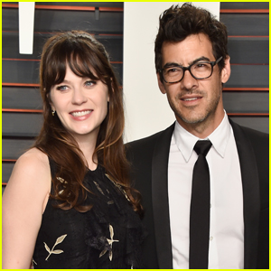 Zooey Deschanel's Ex Speaks Out After She Moves On with Jonathan Scott