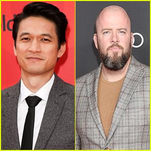 Harry Shum Jr. & Chris Sullivan to Star in Thriller 'Broadcast Signal Instrusion'