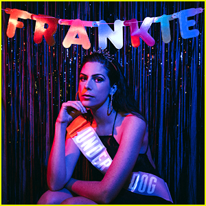 FRANKIE Is Back with New Song 'Underdog' - Listen Now!