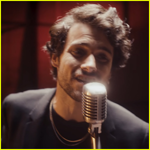 'How To Get Away With Murder's Jack Falahee Makes Music Debut in Diplomacy - Watch Music Video!