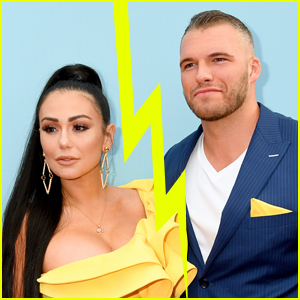 Jenni 'JWoww' Farley & Boyfriend Zack Clayton Carpinello Split After Her Flirts with Her 'Jersey Shore' Co-Star