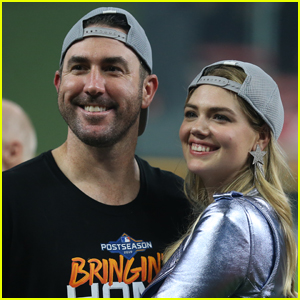 Kate Upton Shares Rare Photo of Daughter Genevieve!