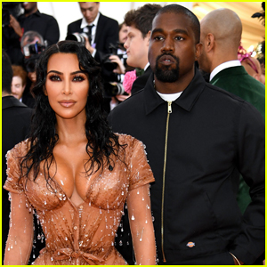 Kim Kardashian Claps Back at Kanye West After He Calls Her Met Gala 2019 Dress 'Too Sexy'