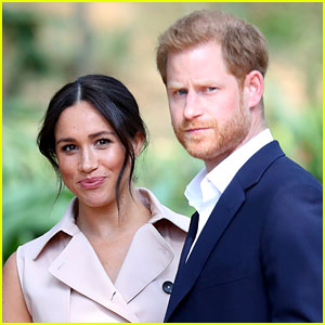 Prince Harry & Meghan Markle Are Skipping a HUGE Royal Family Function - Read the Statement