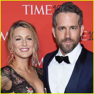 Ryan Reynolds Seemingly Confirms Gender of Third Baby with Blake Lively!