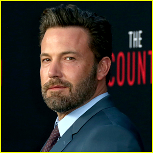 Ben Affleck Will Direct Upcoming Movie 'King Leopold's Ghost'