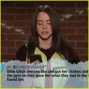 Billie Eilish, Chance the Rapper, Monsta X & More Read Mean Tweets on 'Jimmy Kimmel Live' - Watch!
